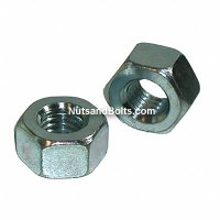 Heavy Hex Nuts Grade 2