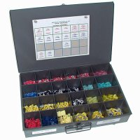Electrical Assortment - 721 pieces
