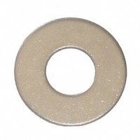 Stainless Steel Flat Washers Grade 18.8