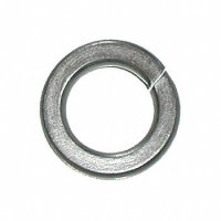 M8 Metric Lock Washers Qty (100)