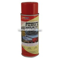 IHC Red Industrial Equipment Spray Paint - Seymour 16-214IHCR
