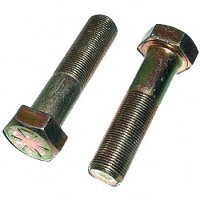 1/2 - 20 X 3 1/4 Fine Grade 8 Hex Bolts (Hex Head Cap Screws) Qty (1)
