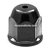 Honda Moulding Nut M4-0.7 12MM Flange Od Qty (15)