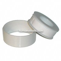 Pipe Thread Seal Tape (PTFE) - Qty (1 roll)