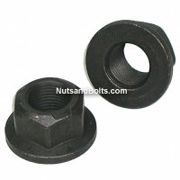 Flange Nuts Locking Grade G Fine
