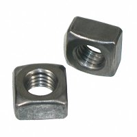 1/4 - 20 Square Nut Qty (100)