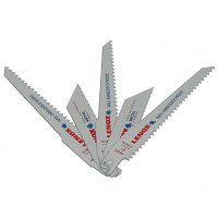 9 Inch 6 TPI Lenox Reciprocating Blades Qty (5)