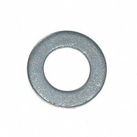 M6 Metric Flat Washer 10.9 Qty (50)