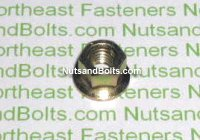 M5-0.8 Metric Free Spinning Washer Nuts Qty (50)