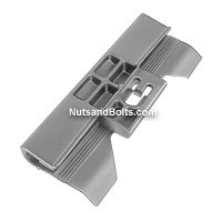 Honda Windshield Moulding Clip 23MM X 63MM Qty (10)