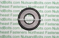 Oil Drain Plug Rubber Gaskets Qty (10)