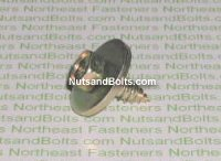 M6.3-1.81x18mm Hex Head Sems Qty (25)