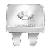Honda Headlight Adjusting Nut M5-.8 Qty (25)