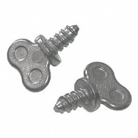 Dealer License Plate Thumb Screws (Qty) 25