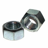 1/2 - 13 Hex Nut Qty (50)