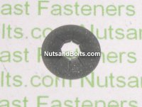 4.0mm Stud Size Metric Push-On Retainers Qty (100)