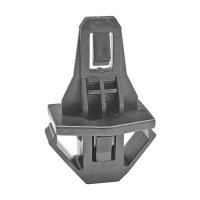 Honda Radiator Grille Clip Qty (5)