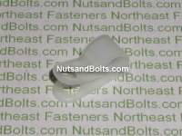 3/16 - 3/8 - 5/16 Tubing Clamps Nylon - Auveco - Qty (25)