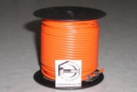 100' Red 14 Gauge Primary Wire Qty (1)