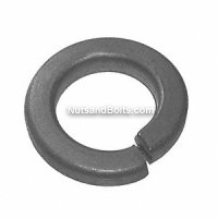 5/8 Split Lock Washers Qty (1)