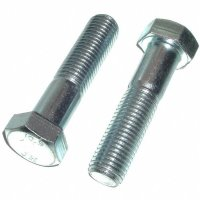 M6 X 1.0 X 25 Metric Hex Bolt / Cap Screw 10.9 Qty (25)