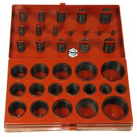 O-Ring Kit 407 pieces