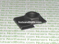 "5/16""-18 Screw Size USS J Type Cage Nuts Qty (25)"