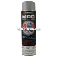 Light Gray Primer MRO Industrial Enamel Spray Paint - Seymour 620-1431
