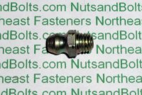 1/4-28 Straight Self Tapping Grease Fitting Qty (50)