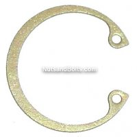 1 Inch Internal Retaining Ring Housing Dia. Qty (50)