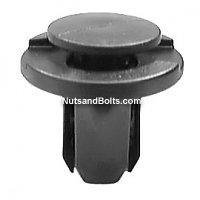 Honda Nylon Rivet, M20 Hd, M14 Long Qty (15)