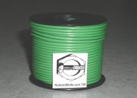 100' Green 18 Gauge Primary Wire Qty (1)