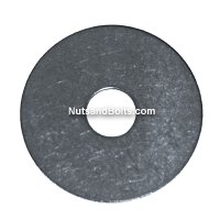 Stainless Steel Fender Washers, Grade 18.8