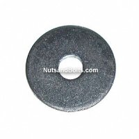 3/8 X 1 3/4 Fender Washers Extra Thick Qty (1)