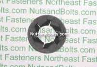 M10-1.50 Thread Size Metric Pushnut Bolt Retainers Qty (50)