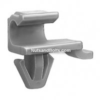 Isuzu Hood Prop Rod Clip 7MM Rod Dia Qty (10)