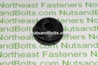 "3/16"" Bore Dia. Rubber Grommets Qty (25)"