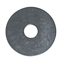 #8 X 3/4 Stainless Fender Washers Qty (1)