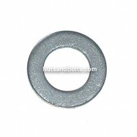 M10 Metric Flat Washer 10.9 Qty (50)