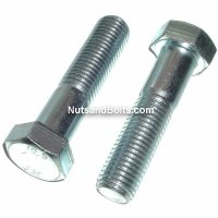 M8 X 1.25 X 25 Metric Hex Bolt / Cap Screw 10.9 Qty (25)