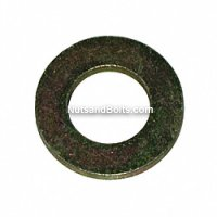 "1-1/4"" Dia. Flat Washer Qty (1)"