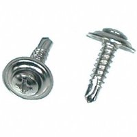 Phillips SEMS Screws - Washer Head Tapping Screws