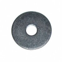 1/2 X 2 Fender Washers Extra Thick Qty (1)