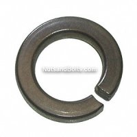 Stainless Steel Split Lock Washers Grade 18.8