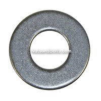 1/4 Stainless Steel Flat Washers Qty (100)