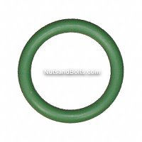 .509 x .655 Nitrile Air Conditioning Rubber O Ring Qty(25)