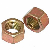 Hex Nuts Grade 8 Coarse