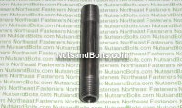 1/4 x 3 Black Pipe Long Nipple Qty (1)