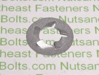 "5/16"" Bolt Dia. Pushnut Bolt Retainers Qty (100)"