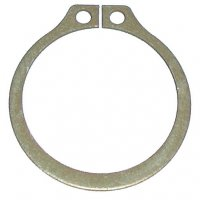 3/8 Inch Basic External Retaining Ring Shaft Dia. Qty (50)